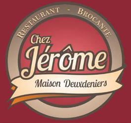 logo chez Jérôme restaurant