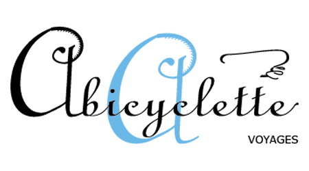 logo Abicyclette Voyages
