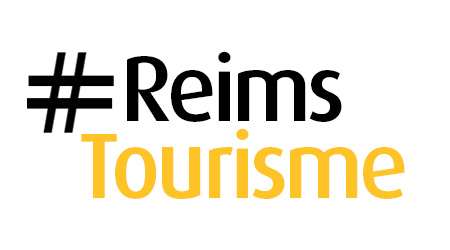 logo office de tourisme de Reims